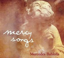 Mercedes Bahleda - Mercy Songs [New CD]