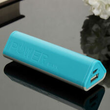 300000mAh Portable Solar Charger Dual USB Battery Power Bank Case Waterproof New