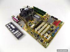 PC Aufrüstkit ASUS P5B Mainboard + Intel Core 2 Duo 6600 2,4GHz + 3GB DDR2, 1A
