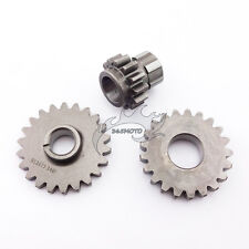 Idler Driven Bridge Kick Strat Gears YX150 160 For Pit Dirt Bikes YX 150cc 160cc