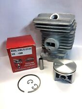 CYLINDER & PISTON KIT FITS HOMELITE 4518, 46CC, 43MM KIT, REPLACES PART #