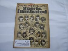 Chicago Cubs World Series Sports Illustrated Cover 10-10-16