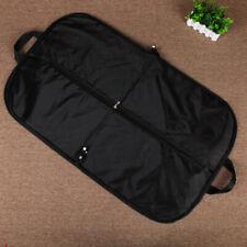 5Stk Anzughülle Kleidersack Kleiderschutzhülle Anzugsack 100x60cm Reisetasche