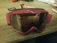New GIRO Signal Ski & Snowboarding Goggles Adult Medium