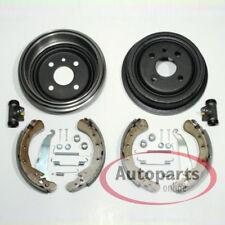 Toyota Aygo - Bremstrommel Bremsen Bremsbacken Zubehör Radzylinder für hinten