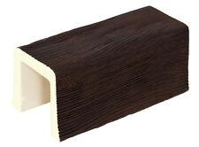 Vigas decorativas imitación madera 12 x 12 x 300