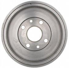 Brake Drum Rear Parts Plus P9538