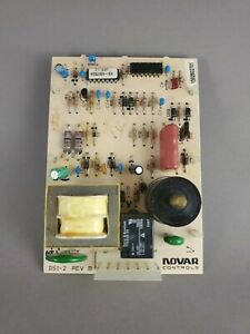 🔥Hayward IDXMOD1930 Ignition Control Module H-Series 1502802701 DSI-2 Rev.B NOS