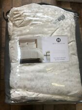 Hotel Collection Full/Queen Comforter Plume.