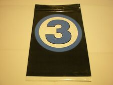 FANTASTIC FOUR #587 (2011) Marvel Comics Sealed Black Bag Death of Human Torch