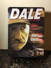 """DALE"" EARNHARDT SR."" 6 Disc DVD set"