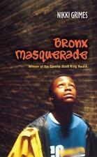 Bronx Masquerade by Grimes, Nikki