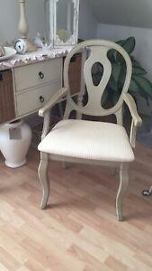 Stuhl Exklusiv von Domicil UVP 980  EUR