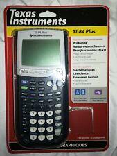 Calculatrice texas instruments ti 84 plus Neuve