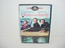 It Runs in the Family DVD Movie