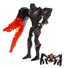 Max Steel Claw Blast Dredd Action Figure