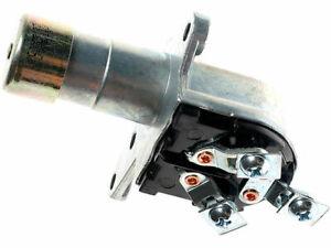 Standard Motor Products Headlight Dimmer Switch fits Kaiser Carolina 1953 79YXZF