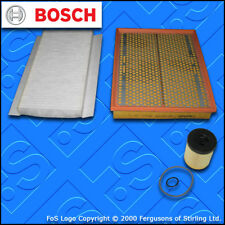 SERVICE KIT for VAUXHALL VECTRA C 3.2 V6 PETROL OIL AIR CABIN FILTER (2003-2008)