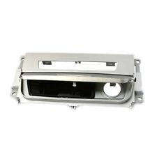 DYNAVIN DVN-100S Ersatzaschenbecher für DVN-E90 BMW 3er E90 E91 E92 E93 silber