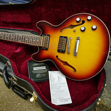 Gibson ES 339-CUSTOM - 3399-Shop 59' profilo del collo