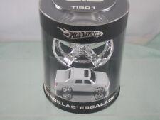 Hot Wheels TIS brand of wheels  Limited Edition  Cadillac Escalade