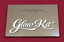 Anastasia Beverly Hills Ultimate Glow Kit NIB 100% Authentic