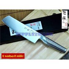 SATO Japanese Chef Knife Usuba Knife Blade length 180mm (7 inch)