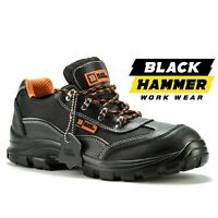 Mens Safety Boots Steel Toe Cap Work Shoes Ankle Size Unisex Trainers Hiker 5-13