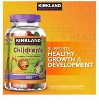 Kirkland Children's Complete Multivitamin-320 Gummies - Best Price + Ships Free!