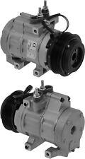 A/C Compressor Omega Environmental 20-11577-AM