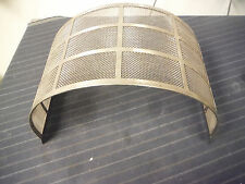 Fitzpatrick Fitzmill Hammer Mill Screen 14 Square Mesh Perforated
