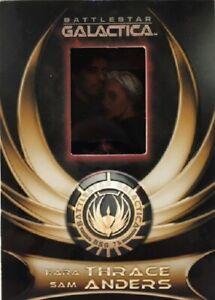 Battlestar Galactica Season Three Film Clip Gallery F5