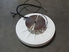 Scheibengenerator 1,0 kW 80 RPM, 240V Windgenerator 1000 Watt PMG Generator NEU