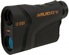 Muddy Laser Range Finder 650 Yard w Hd Multi, One Size
