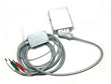 FUKUDA DENSHI ULTRASOUND ECG Unit Adapter (UF-760AG-ECG) + CABLES New In Box