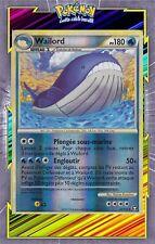 🌈Wailord Reverse - HS03:Triomphe - 31/102 - Carte Pokemon Neuve Française
