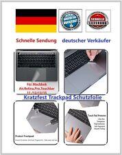 Trackpad / Touchpad Transparent Film de Protection pour Macbook Air/Pro