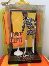 Pop Life African American Barbie Doll