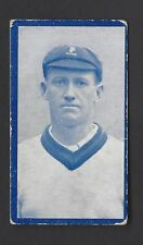More details for hill - famous cricketers series (red) - #27 s j snooke, w province, sa