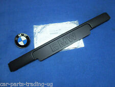 BMW e36 318tds 325tds Touring NEW M3 Bumper Base License Plate front US Version