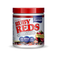 Ruby Reds Superfood Powder Supplement - 30 Servings - Free Shipping - Brand New