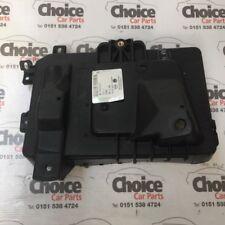 Genuine Vauxhall Zafira B Astra H Battery Housing Tray 13234223