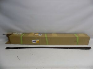 New OEM 2002-2005 Ford Thunderbird Convertible soft Top Front Bow Panel