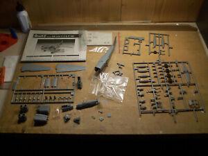 1/72 Revell 04373 - Arado Ar 234 C-3 & E 381 -Gebraucht