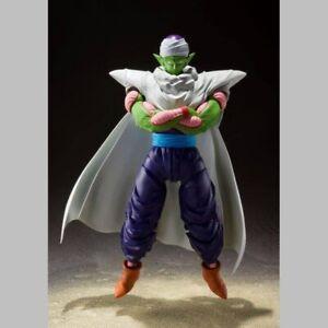 DBZ Bandai Dragon Ball Z S.H. Figuarts Piccolo (The Proud Namekian) 16 cm