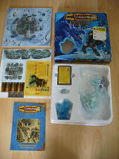 Dungeons and dragons board game - Eternal Winter Expansion Set - Parts Sealed