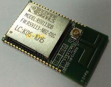 Redpine Signals RS9113-NBZ-D1C WiFi 2.4GHz 5GHz Bluetooth ZigBee ant module EVB