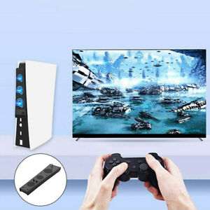 Cooling Fan Console Host For The PS5 Gaming Console 3 Fan External Accessories