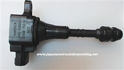2004-06 Nissan Titan Armada Infiniti QX56 Ignition Coil 22448-7S015 / 224487S015