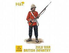 Hat 1/72 Zulu War British Infantry # 8237